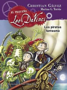 El pequeño Leo da Vinci | Los piratas fantasma