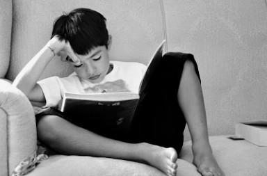 Decálogo para un niño lector