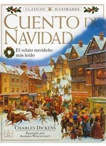 Cuento de Navidad de Charles Dickens | Para niños a partir de 8 años