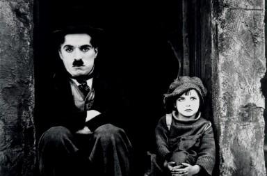 Películas en blanco y negro para niños