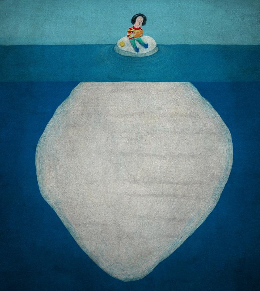 Ilustración de Josep Torres para el programa
