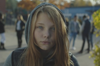 Foto de Care Norway (contra la violencia machista)