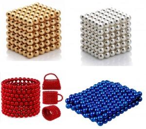 Neocube. Puzzles de ingenio