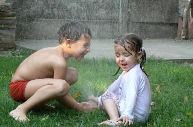 Juegos de verano para niños