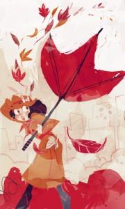 01 Ilustración de Coutney Bernard