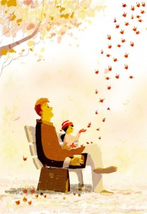 05 Ilustración de Pascal Campion