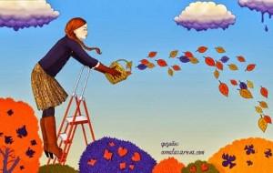 09 Ilustración de Anna Lazareva