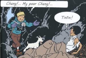 Las aventuras de Tintín | Libros en español