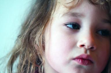 Explicar la muerte a un niño