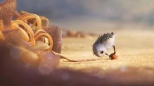 'Piper', el corto más entrañable de Disney
