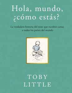 Toby Little
