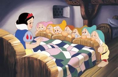Walt Disney. Fábulas para niños