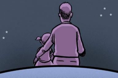 El duelo en los niños y adolescentes