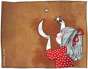 Ilustracion de Nathalie Jomard