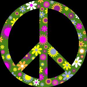 Los niños queremos la paz