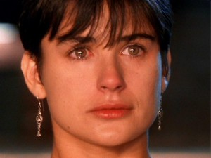 Demi Moore en GHOST