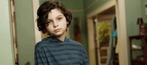 Síndrome de asperger. Max Braverman de 'Parenthood'