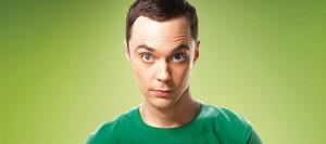 Sheldon Cooper ('The Big Bang Theory')