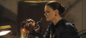 Temperance Brennan ('Bones')