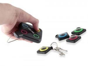 Un localizador de objetos ideal para el que nunca sabe donde ha dejado las llaves. Regalos para papá. Ideas de regalos originales para el Día del Padre