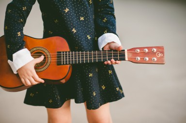 Música para mamá