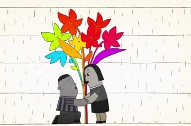 Xiya Lan: 'I Think I Love You'