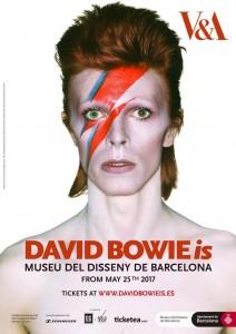 Cartel de la muestra que puede verse desde el 25 de mayo en el Museu del Disseny de Barcelona. (VA Museum)