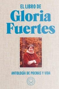'El libro de Gloria Fuertes'