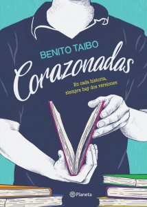 'Corazonadas' de Benito Taibo