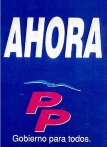 El Partido Popular obtuvo en esta cita electoral (1993) 141 escaños.