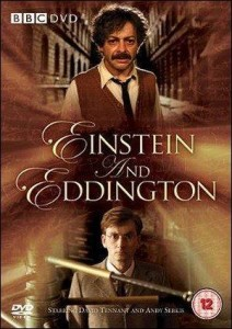 Einstein (Einstein and Eddington) (2008)