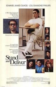 Lecciones inolvidables (Stand and Deliver) (1988)