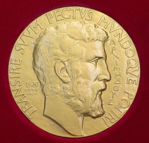 Medalla Fields, el premio más alto en matemáticas.