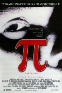 Pi, fe en el caos (Pi: Faith in Chaos) (1998)