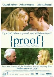 Proof (La verdad oculta) (2005)