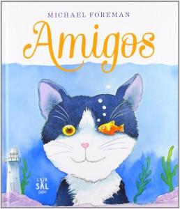 'Amigos', de Michael Foreman