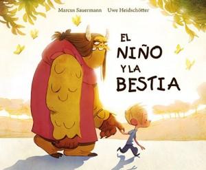 'El Niño y la Bestia', de Marcus Sauermann