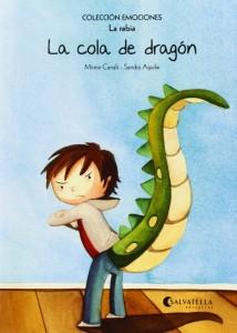 'La cola de dragón', de Mireia Canals y Sandra Aguilar