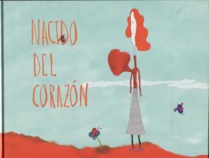 'Nacido del Corazón', de Berta Serrano Vreugde