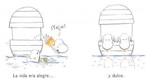 'Un poco de mal humor', de Isabelle Carrier