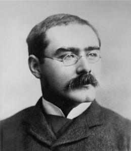 Joseph Rudyard Kipling (1865 - 1936) fue un escritor y poeta británico. Autor de relatos, cuentos infantiles, novelas y poesía. Se le recuerda por sus relatos y poemas sobre los soldados británicos en la India y la defensa del imperialismo occidental, así como por sus cuentos infantiles.