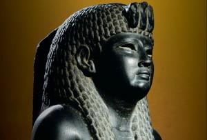 Cuentos de buenas noches para niñas rebeldes. Cleopatra, la última reina del Antiguo Egipto