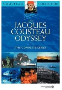El mundo submarino de Jacques Cousteau (Serie de TV)