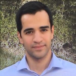 Zain al-Abidin Tawfiq es el creador de la popular aplicación.
