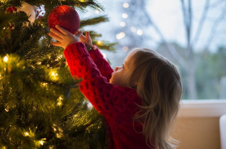 Villancico navidad en la tierra y el mar