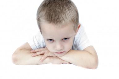 Ansiedad en niños y adultos