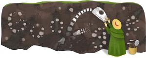 MARY ANNING ● Paleontóloga