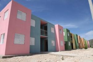 Port-au-Prince, Haití. © ONU-Hábitat