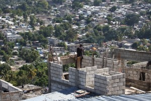 Port-au-Prince, Haiti © ONU-Hábitat