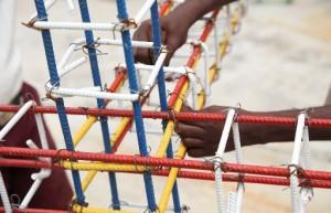 Proyectos de ONU-Hábitat en Puerto Príncipe, Haití. © ONU-Hábitat